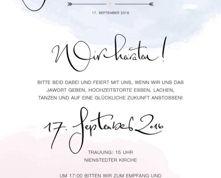 Einladung, Kooperation Confetti & Cream