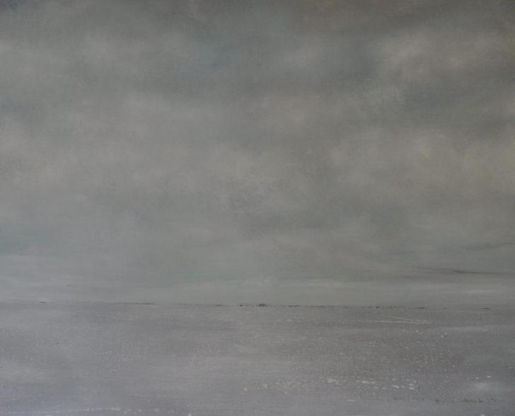 Wintertag 80 cm x 60 cm