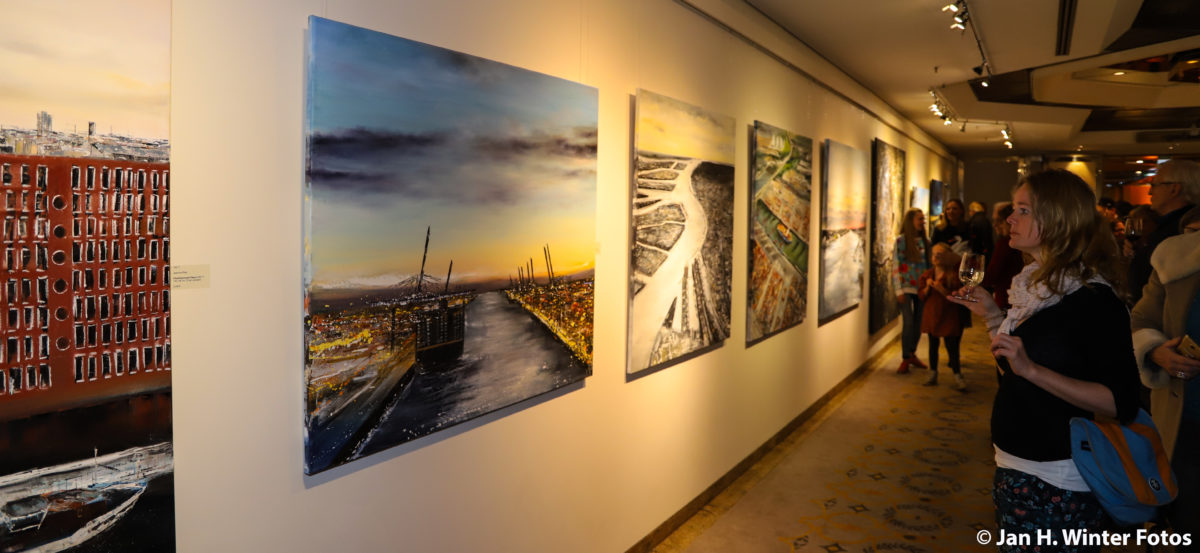 Galerie Im Elysee Jeannine Platz