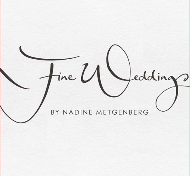 Logo Fine Weddings