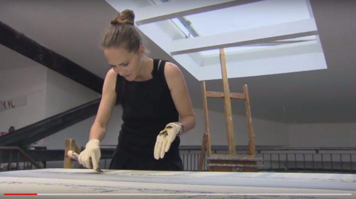 Atelier für Malerei & Kalligraphie
