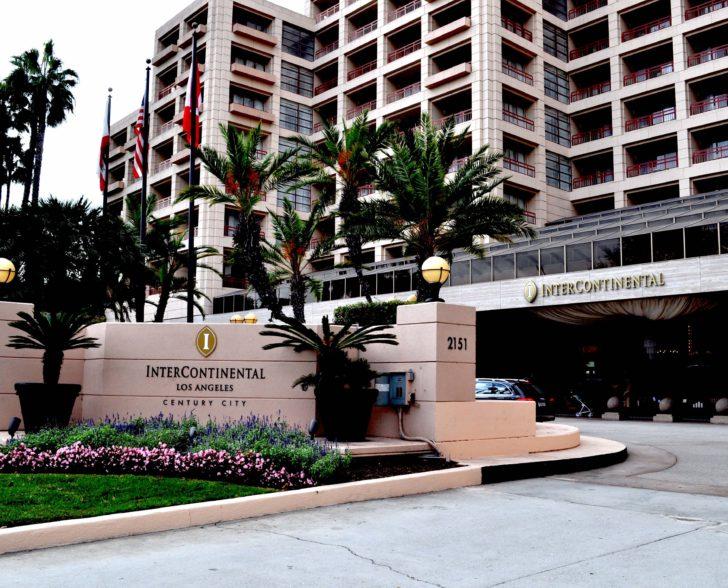 LA Hotel