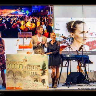 ZDF Sommertreff Berlin