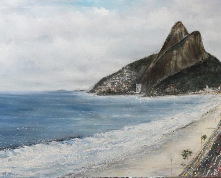 Suite View Rio de Janeiro