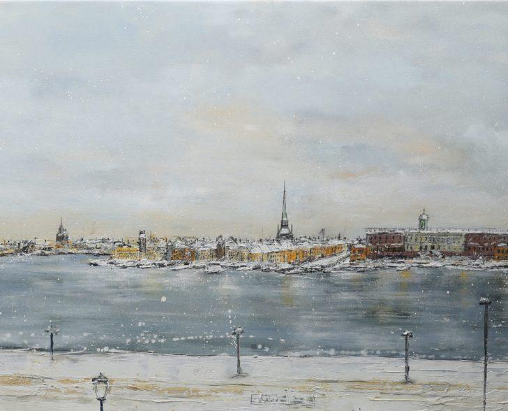 Suite View STOCKHOLM