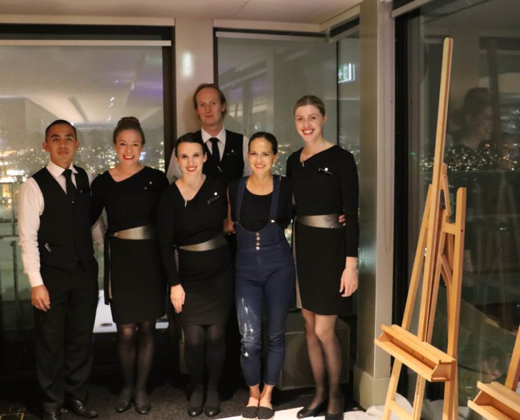 InterContinental Sydney Team
