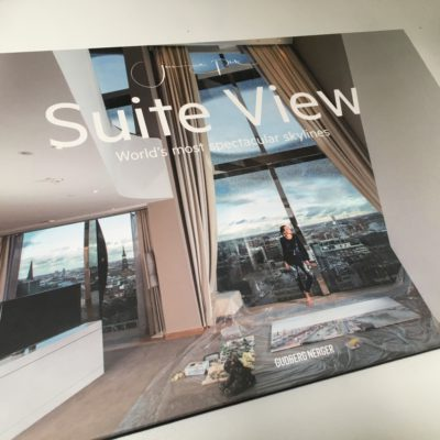 Suite View Artbook