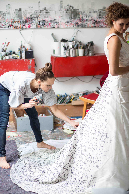 Beste Hochzeitskleid Erhalten Zeitgenössisch - Hochzeit Kleid Stile ...