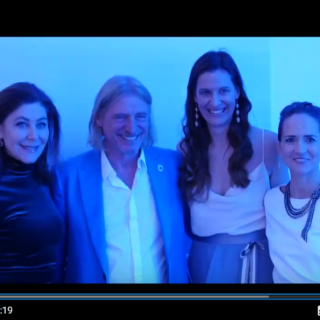 Charity Dinner Video /Barlach Halle K