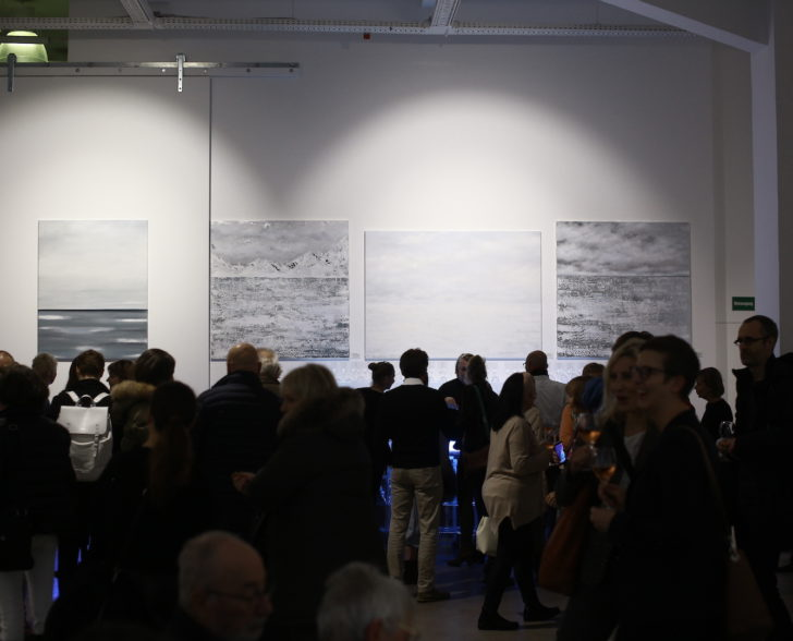 Vernissage Gäste