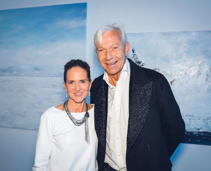 Jeannine Platz & Jo Groebel