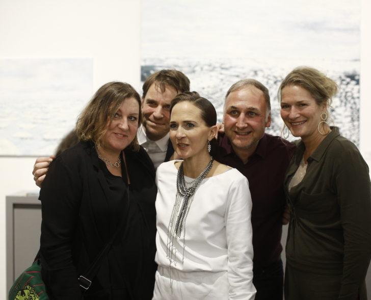 Miriam Hensel, Felix Löber, Jogi Kaiser, Nicole Weber, Jeannine Platz