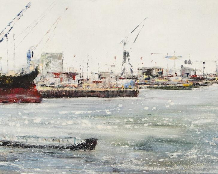 Hafenklang