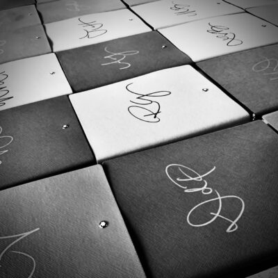 Montblanc Stationery – Kalligraphie